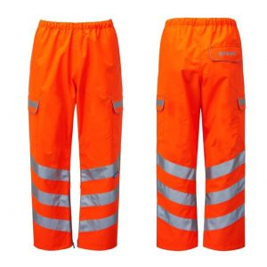 PR503TRS RAIL SPEC WATERPROOF OVER TROUSER