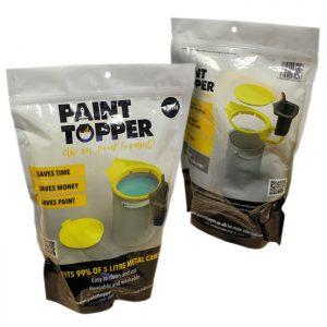 Paint Topper
